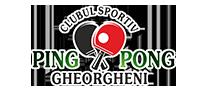 CS. Ping Pong Gheorgheni
